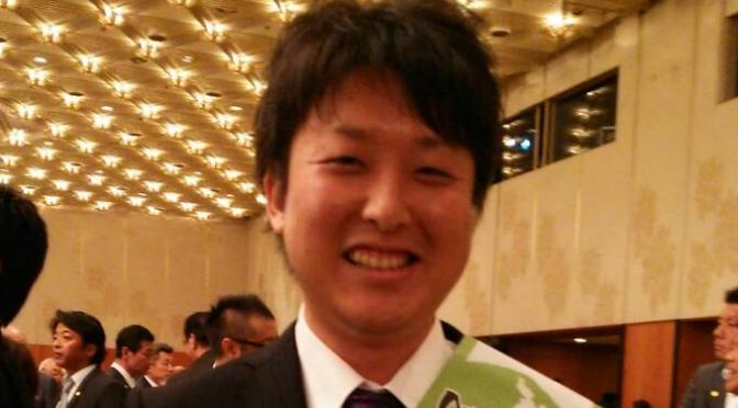 大阪維新の会の市政対策委員に決定しました。